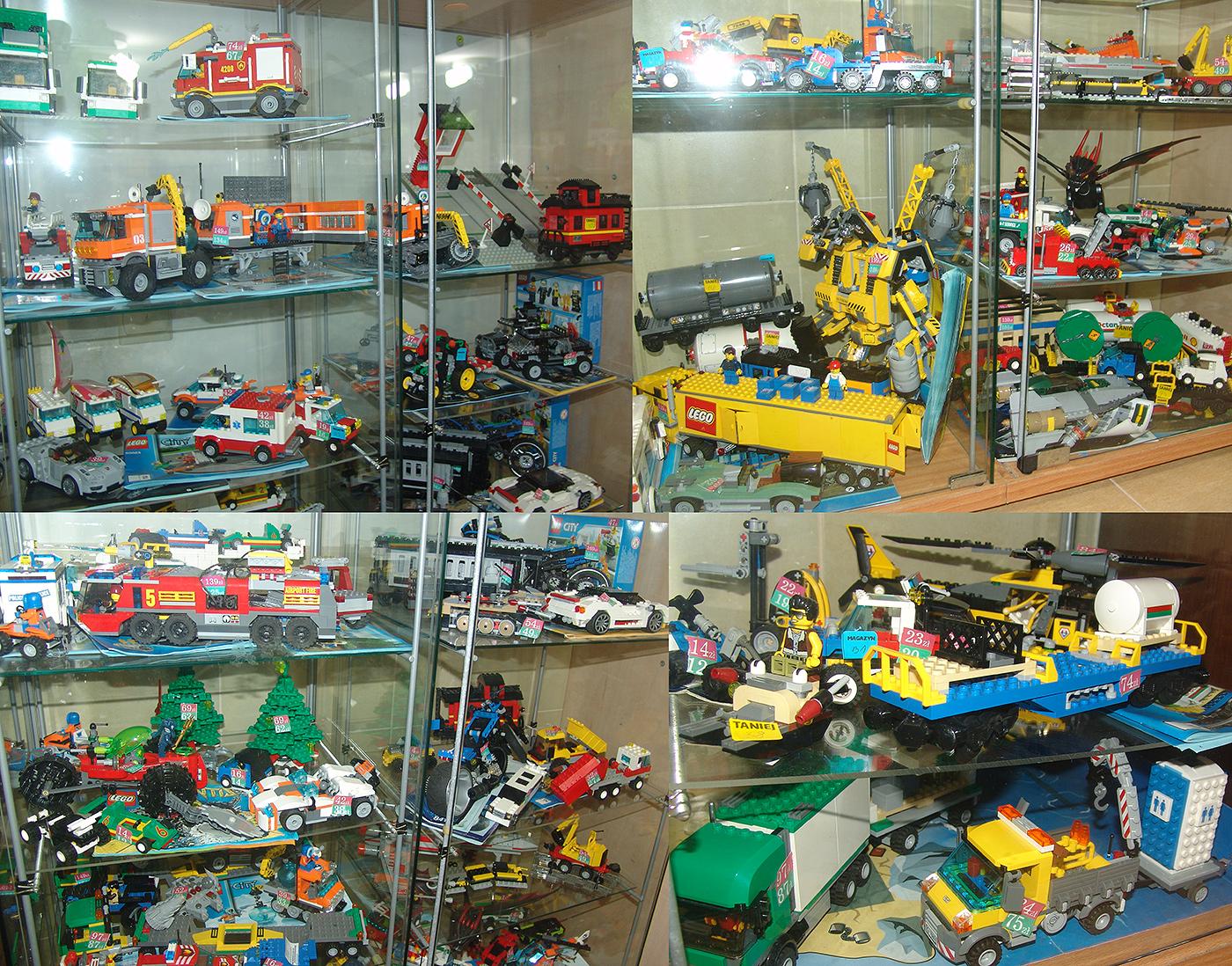 Domwiktorii Sklep Z Klockami Lego